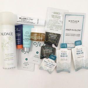 NWT 14-item High-End Beauty bundle
